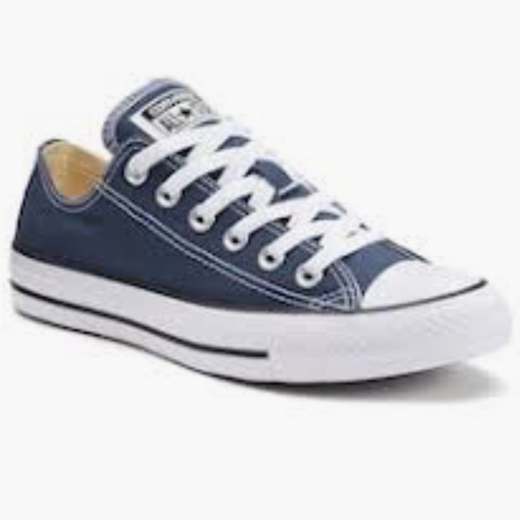 Sneakers CONVERSE Chuck Taylor All Star 3J237C 410 Ox Navy Blue
